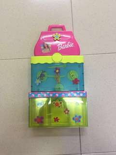 Barbie Electronic Talking Coin Sorter Bank