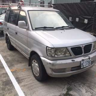 2001 freeca 箱型車 售38000 0977366449 line:a0977366449