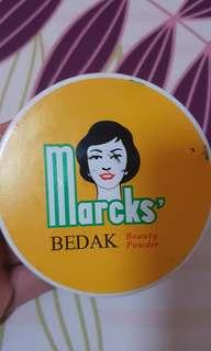 Marcks beauty powder creme