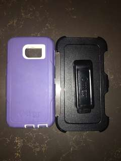 Otterbox for Samsung Galaxy s6