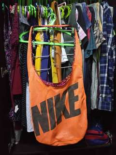 Nike Reversible bag