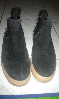 Sepatu Boot Ori