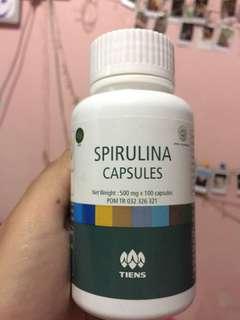 Spirulina