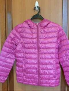 Uniqlo Kids Autumn Winter Hooded Jacket