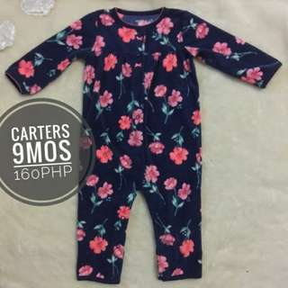 Carters Frogsuit for 9mos