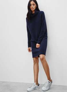 Aritzia Community POETA dress
