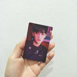 【WTS】SEVENTEEN TEEN, AGE RS ver. Mingyu pc