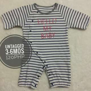 Untagged Jumpsuit for 3-6mos