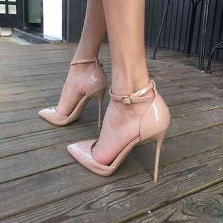 女神高跟鞋 high heels