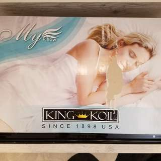 愛皇健枕頭 King Koil Pillow