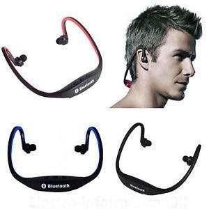 ✅Bluetooth Sports Headphone
