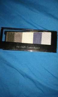 Revlon eyeshadow smokey