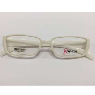 [INSTOCK] XSPICE FULL FRAME PRESCRIPTION SPECTACLES / WEAR FOR FASHION