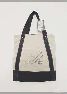 G.H. Bass Tote Bag (Canvas)