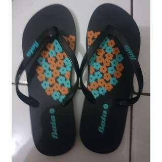 Sandal Jepit Bata Sendal 37