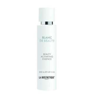 5折 La Biosthetique Blanc de Beaute Beauty Activating Essence 光源肌底滲透液 200ml 美白淡斑 精華爽膚水 化妝水 toner lotion