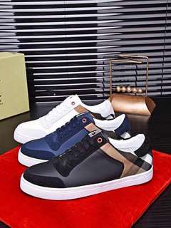 Burberry Shoes for Men