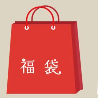 *Limited 4 sets* jewelries grab bag or fukubukuro