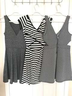 SUMMER DRESSES • XS-S
