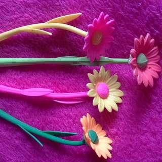 💐 Flower Pen