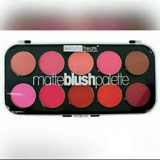 Beauty Treats Blush Palette