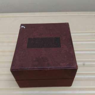Preloved box