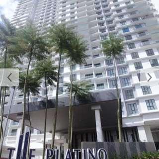Serviced Apartment / Condo In Johor