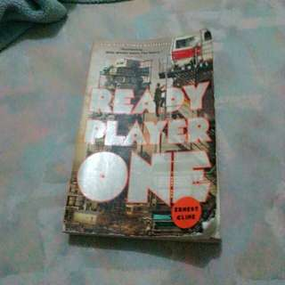 Ready Player One — Ernest Cline