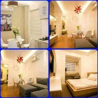 Condominium in manila area near to universities.