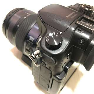 GH4 with 12-35mm * Super mint condition *