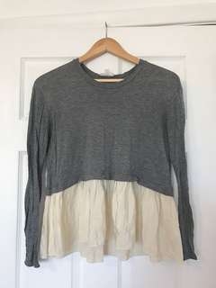 Wilfred Top Size XXS
