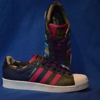 Adidas Superstar OP