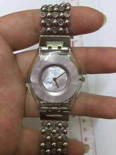 Swatch working 17cm