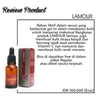 SERUM COLLAGEN VIT C