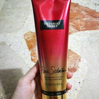 Victoria's Secret Pure Seduction Fragrance Lotion