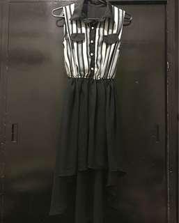 Cutie High Low Dress