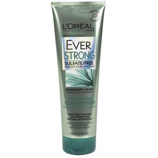 Loreal Ever Strong Sulfate Free Thickening Conditioner