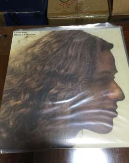Vinly Lp Carole King - Rhymes and Reasons