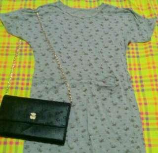 Floral Pocket Dress