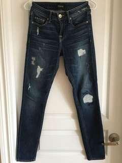 STRÖM jeans -size 25
