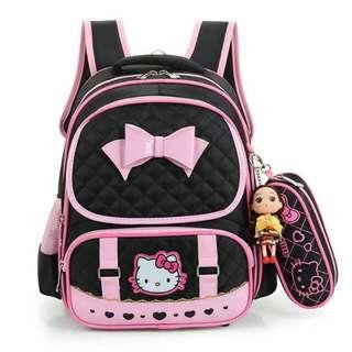 Kiddie backpack