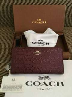 AUTHENTIC COACH (F54805)