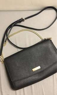 Authentic Kate Spade Crossbody Bag (Like New)