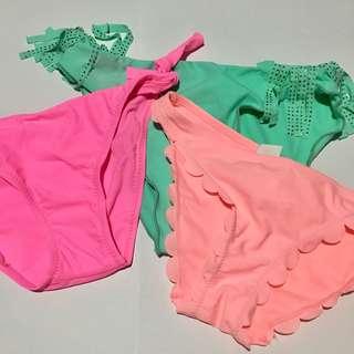 swimwear bottoms
