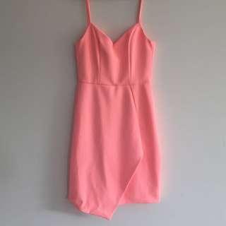 New Kookai Dress Size 34