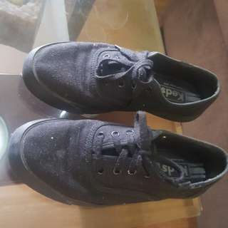 Authentic Keds Size 6