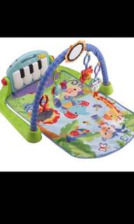 Baby Playgym Fisher Price