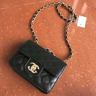 Chanel mini import