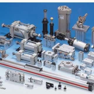 TPC Pneumatic Cylinder