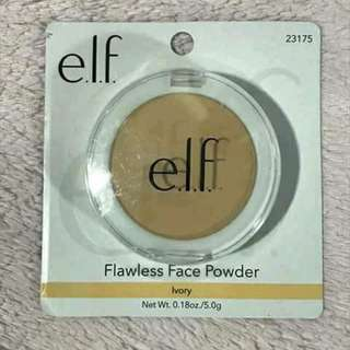 E.L.F. Flawless Face Powder